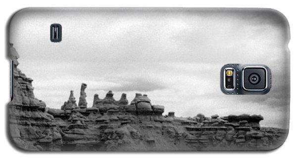 Goblin Valley Galaxy S5 Case by Tarey Potter