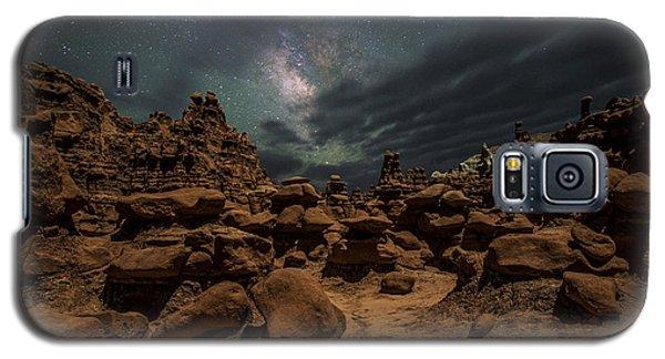 Goblins Realm Galaxy S5 Case