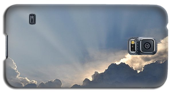 God Rays Galaxy S5 Case