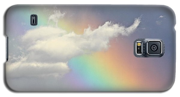 God's Art Galaxy S5 Case