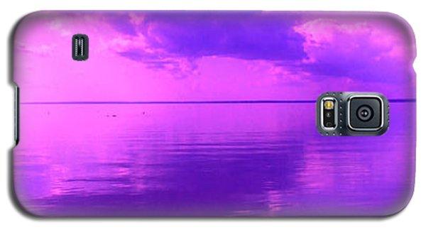 God's Canvas Galaxy S5 Case