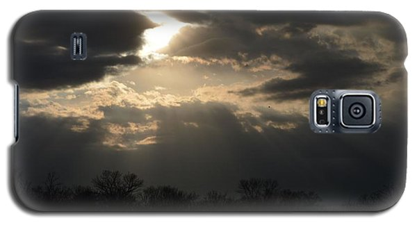 Gods Creation Galaxy S5 Case