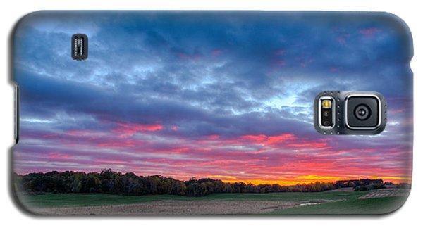 God's Grandeur Galaxy S5 Case