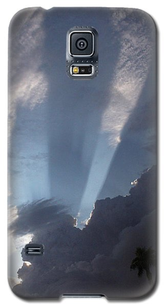 God's Hand Galaxy S5 Case
