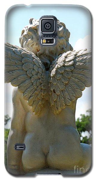 Gods Little Angels Galaxy S5 Case