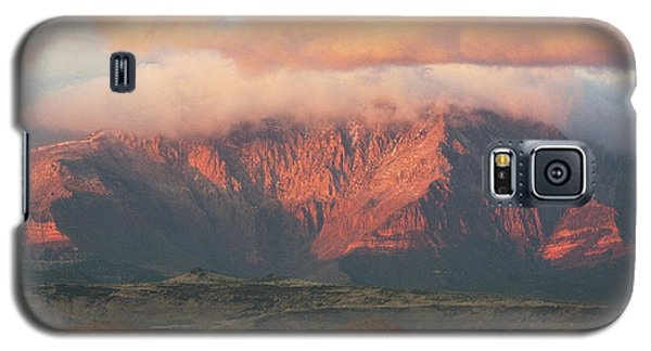 God's Mountain Galaxy S5 Case