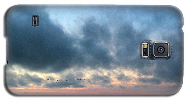God's Wisdon Galaxy S5 Case