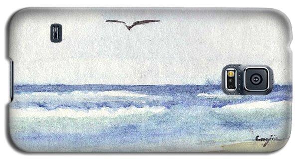 Goelan Atlantique Galaxy S5 Case