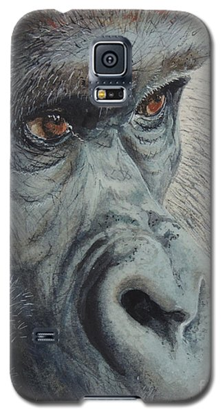 Going Ape...sold  Galaxy S5 Case
