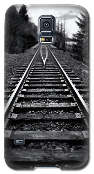 Going The Distance Galaxy S5 Case