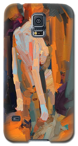 Going To The Gala Party Galaxy S5 Case