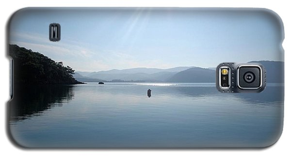Galaxy S5 Case featuring the photograph Gokova Bay  by Tracey Harrington-Simpson