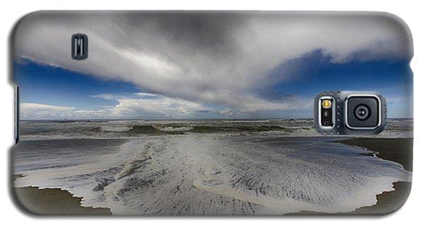 Gold Bluffs Beach 1 Galaxy S5 Case