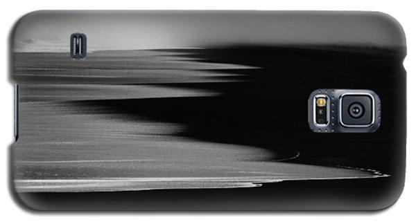 Gold Bluffs Beach 2 Galaxy S5 Case