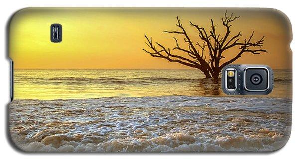 Gold Coast Galaxy S5 Case by Serge Skiba