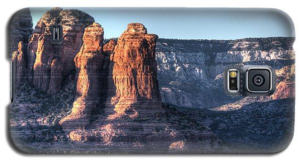 Golden Buttes Galaxy S5 Case