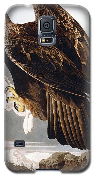 Golden Eagle Galaxy S5 Case by John James Audubon