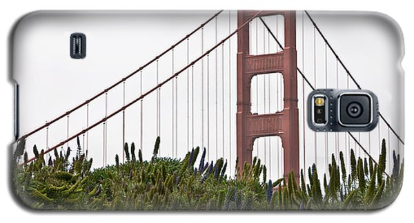 Golden Gate Bridge 1 Galaxy S5 Case