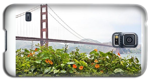 Golden Gate Bridge 2 Galaxy S5 Case