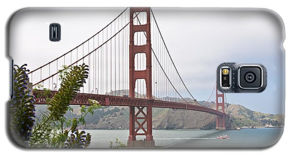 Golden Gate Bridge 3 Galaxy S5 Case