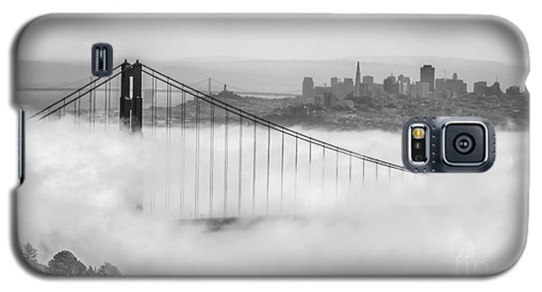 Golden Gate Galaxy S5 Case