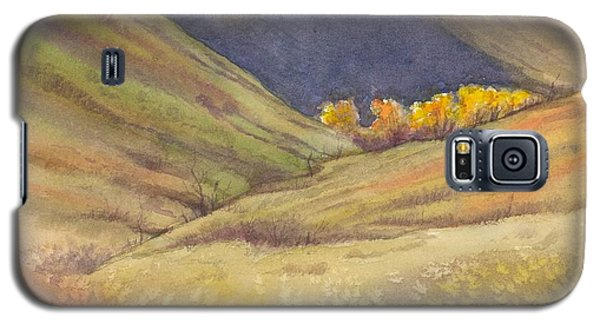 Golden Grove Galaxy S5 Case