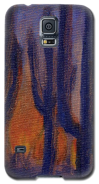 Golden Hours 2 Galaxy S5 Case