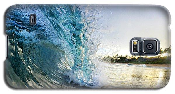 Golden Mile Galaxy S5 Case by Sean Davey