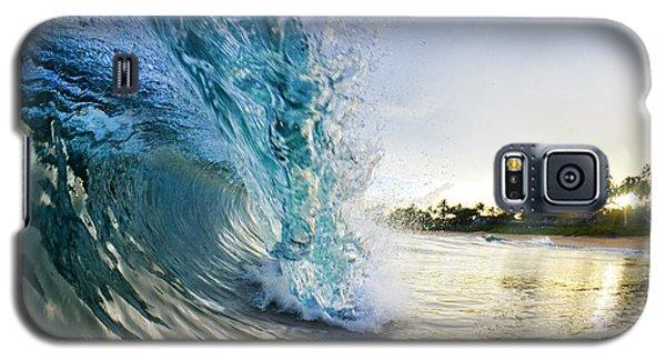 Golden Mile Galaxy S5 Case