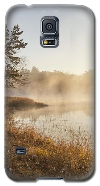 Golden Morning Galaxy S5 Case