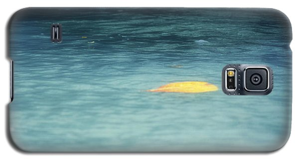 Golden Reflections Galaxy S5 Case by Melanie Lankford Photography