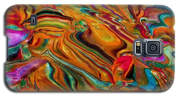 Golden Rule Galaxy S5 Case