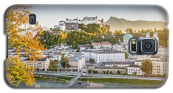Golden Salzburg Galaxy S5 Case by JR Photography