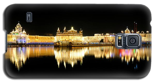 Golden Temple Galaxy S5 Case