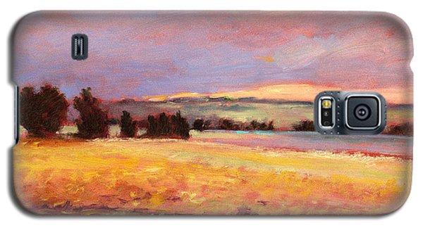 Golden Treasure Galaxy S5 Case