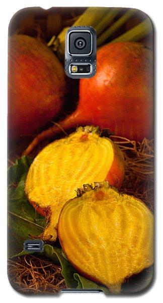Golden Turnips Galaxy S5 Case
