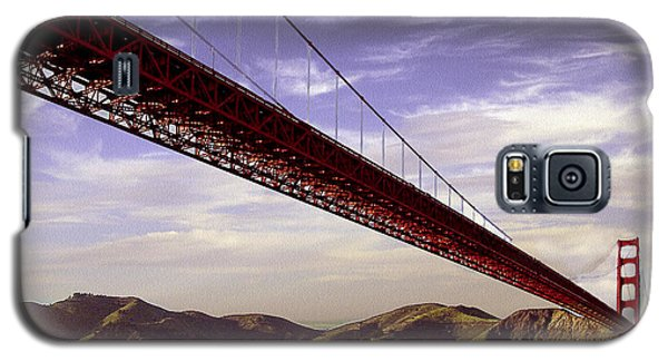 Goldengate Bridge San Francisco Galaxy S5 Case