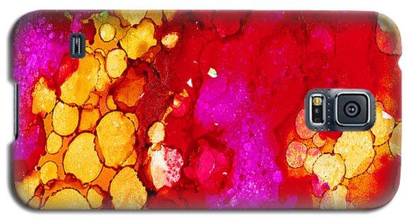 Goldie Galaxy S5 Case