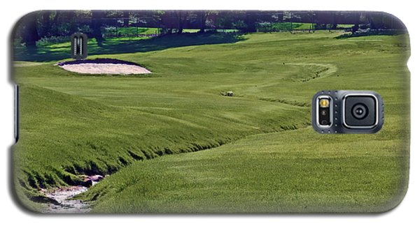 Golf Hazards Galaxy S5 Case