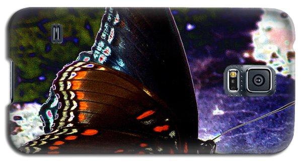 Gona-fly-butterfly Galaxy S5 Case