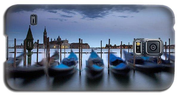 Gondola Row Galaxy S5 Case