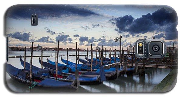 Gondolas Galaxy S5 Case