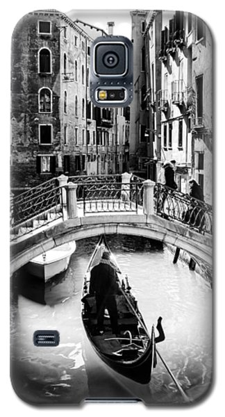Gondolier Galaxy S5 Case