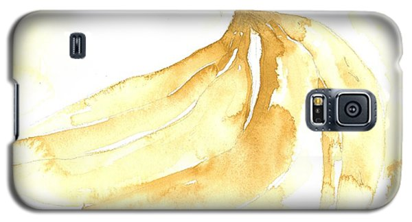Gone Bananas 3 Galaxy S5 Case
