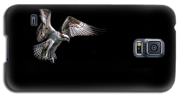 Gone Fishing Galaxy S5 Case