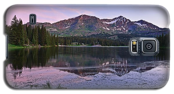 Good Morning Irwin Galaxy S5 Case