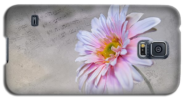 Galaxy S5 Case featuring the photograph Good Morning by Mary Timman