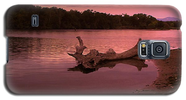 Good Morning Sacramento River Galaxy S5 Case
