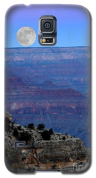 Good Night Moon Galaxy S5 Case