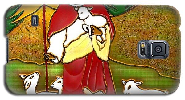 Good Shepherd Galaxy S5 Case